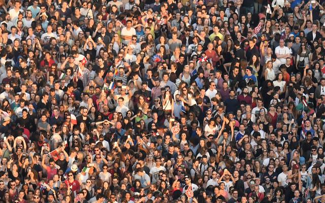 popullsia