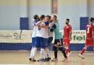 Futsall Shkupi