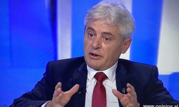 Ahmeti  Nëse Zaev dhe Mickoski bëhen bashkë  atëherë do të bashkohen edhe shqiptarët