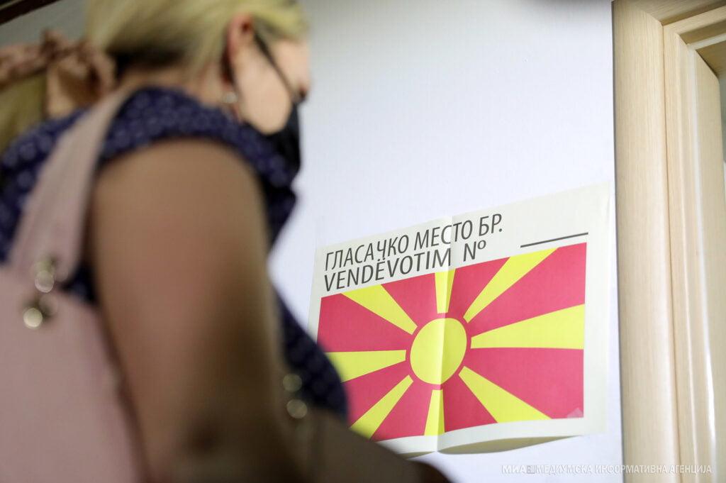Edhe dy ditë fushatë  partitë edhe sot para qytetarëve do t i prezantojnë programet e tyre
