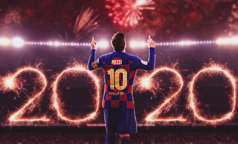 Messi bëhet lojtari i parë në histori të La Ligas me mbi 20 gola dhe mbi 20 asiste në një sezon